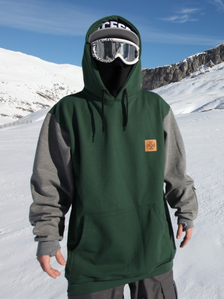 Xcess Tall Company gt; Freestyle Hoodies 1505 Deportes Ropa - Extremos